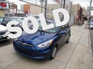 2015 Hyundai Accent 5-Door GS Jamaica, New York