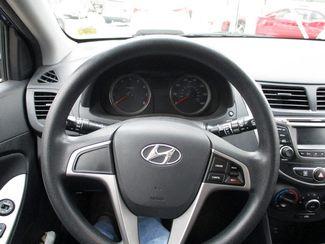 2015 Hyundai Accent 5-Door GS Jamaica, New York 14