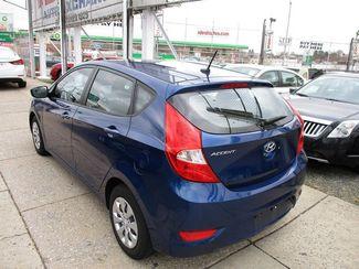 2015 Hyundai Accent 5-Door GS Jamaica, New York 5