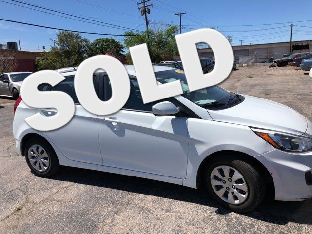 2015 Hyundai Accent 5-Door GS CAR PROS AUTO CENTER (702) 405-9905 Las Vegas, Nevada