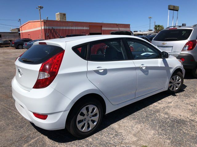 2015 Hyundai Accent 5-Door GS CAR PROS AUTO CENTER (702) 405-9905 Las Vegas, Nevada 2
