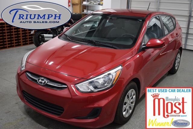 2015 Hyundai Accent 5-Door GS in Memphis, TN 38128
