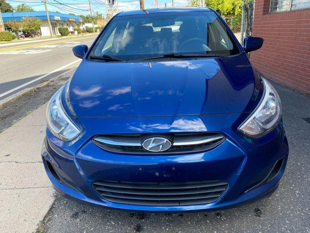 2015 Hyundai Accent 5-Door GS New Brunswick, New Jersey 1