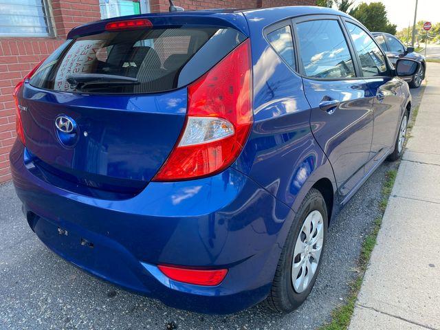 2015 Hyundai Accent 5-Door GS New Brunswick, New Jersey 6
