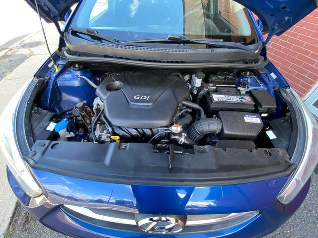 2015 Hyundai Accent 5-Door GS New Brunswick, New Jersey 26