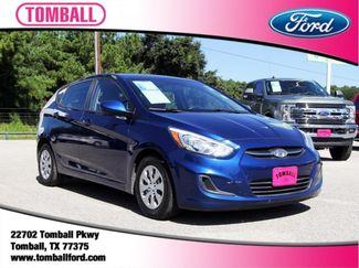 2015 Hyundai Accent 5-Door GS in Tomball, TX 77375