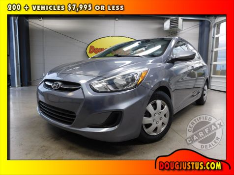 2015 Hyundai Accent GLS in Airport Motor Mile ( Metro Knoxville ), TN