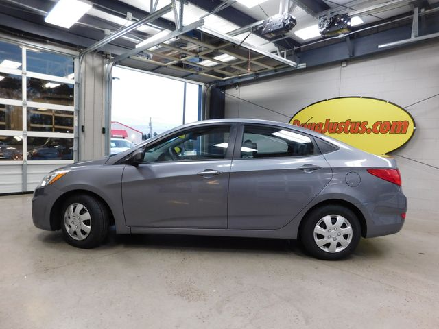 2015 Hyundai Accent GLS in Airport Motor Mile ( Metro Knoxville ), TN 37777