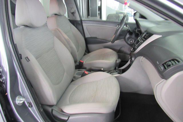 2015 Hyundai Accent GLS Chicago, Illinois 10
