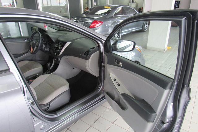 2015 Hyundai Accent GLS Chicago, Illinois 11