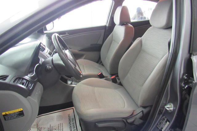 2015 Hyundai Accent GLS Chicago, Illinois 12