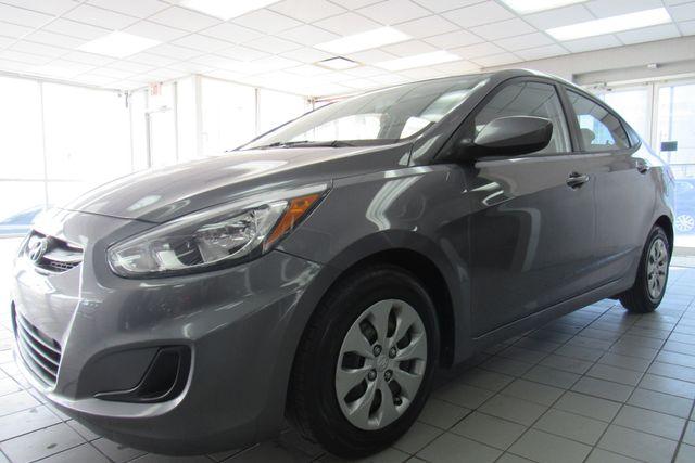2015 Hyundai Accent GLS Chicago, Illinois 3
