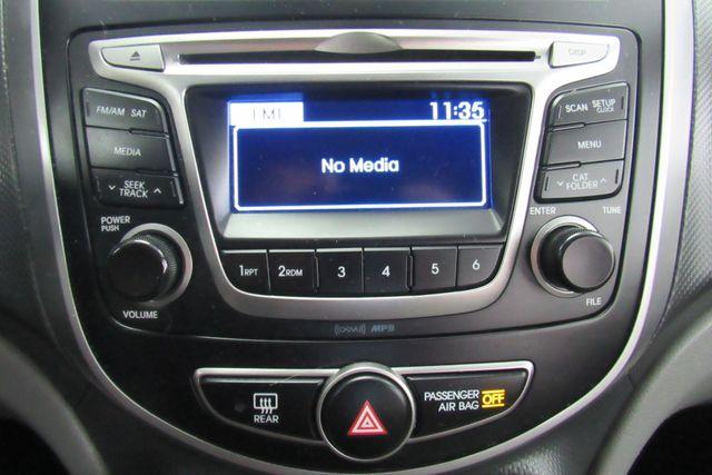2015 Hyundai Accent GLS Chicago, Illinois 26