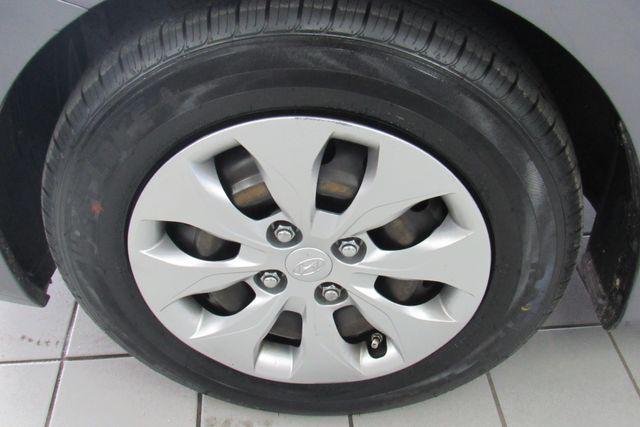 2015 Hyundai Accent GLS Chicago, Illinois 29