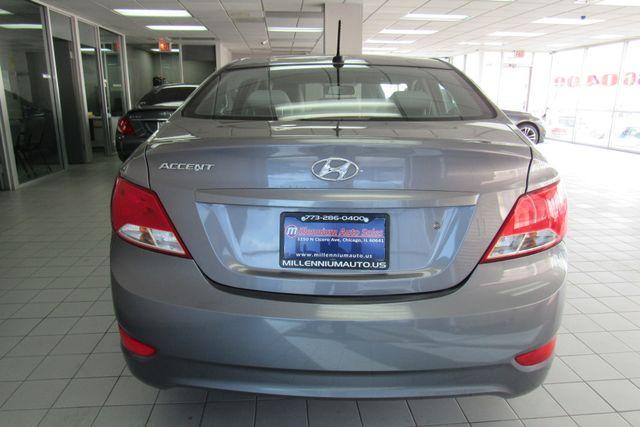 2015 Hyundai Accent GLS Chicago, Illinois 6