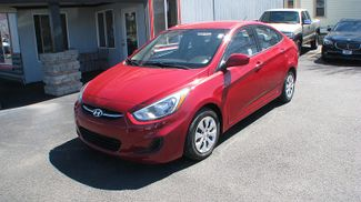 2015 Hyundai Accent GLS in Coal Valley, IL 61240
