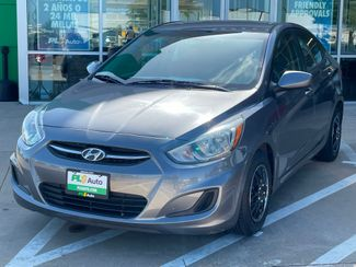 2015 Hyundai Accent GLS in Dallas, TX 75237