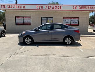2015 Hyundai Accent GLS in Devine, Texas 78016