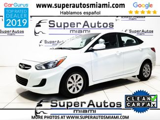 2015 Hyundai Accent GLS in Doral, FL 33166