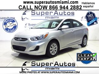 2015 Hyundai Accent GLS in Doral FL, 33166