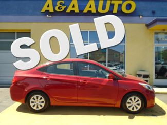2015 Hyundai Accent GLS in Englewood, CO 80110