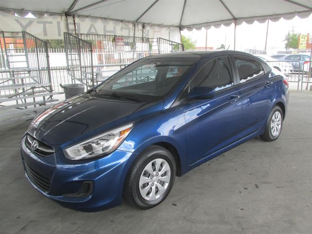2015 Hyundai Accent GLS Gardena, California