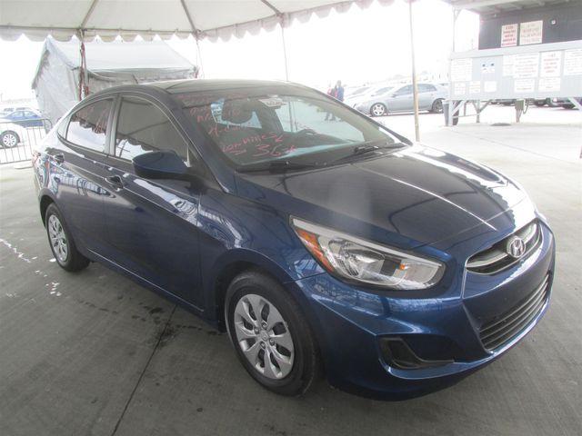 2015 Hyundai Accent GLS Gardena, California 3