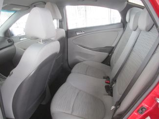 2015 Hyundai Accent GLS Gardena, California 10
