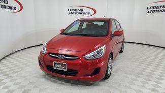 2015 Hyundai Accent GLS in Garland, TX 75042