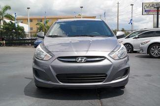 2015 Hyundai Accent GLS Hialeah, Florida 1