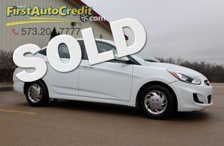 2015 Hyundai Accent GLS in Jackson MO, 63755