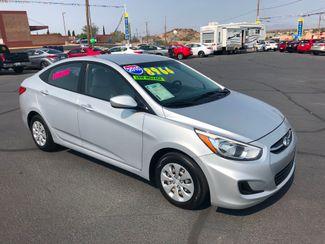 2015 Hyundai Accent GLS in Kingman Arizona, 86401