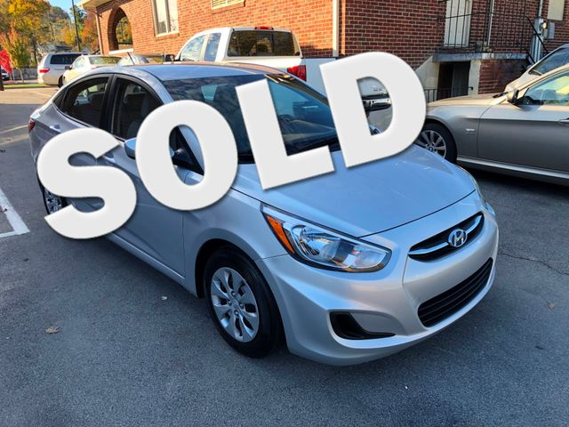 2015 Hyundai Accent GLS Knoxville , Tennessee