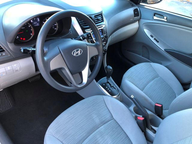 2015 Hyundai Accent GLS Knoxville , Tennessee 14