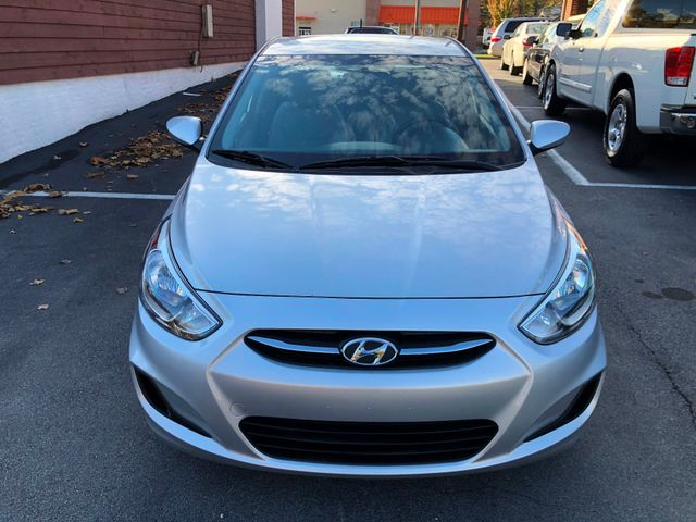 2015 Hyundai Accent GLS Knoxville , Tennessee 2