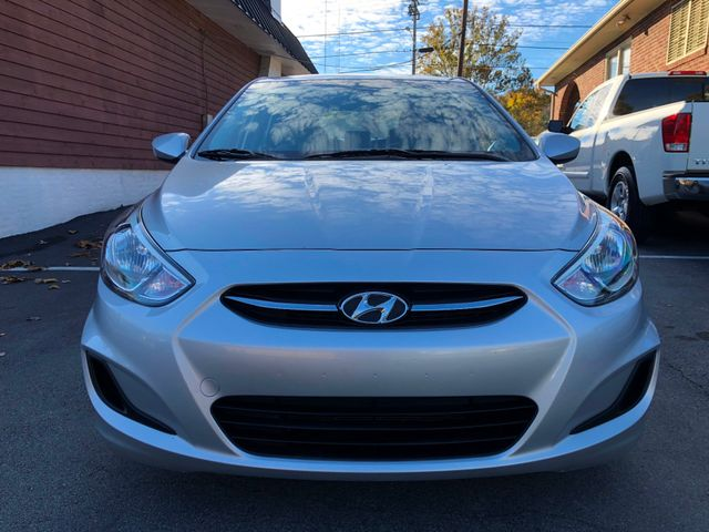 2015 Hyundai Accent GLS Knoxville , Tennessee 3