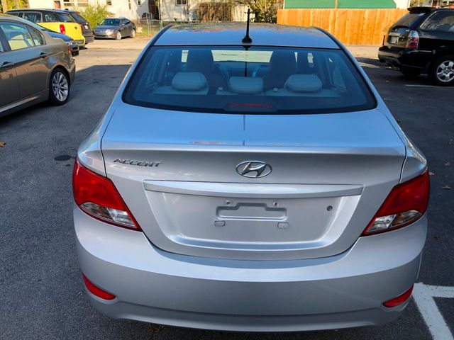 2015 Hyundai Accent GLS Knoxville , Tennessee 36