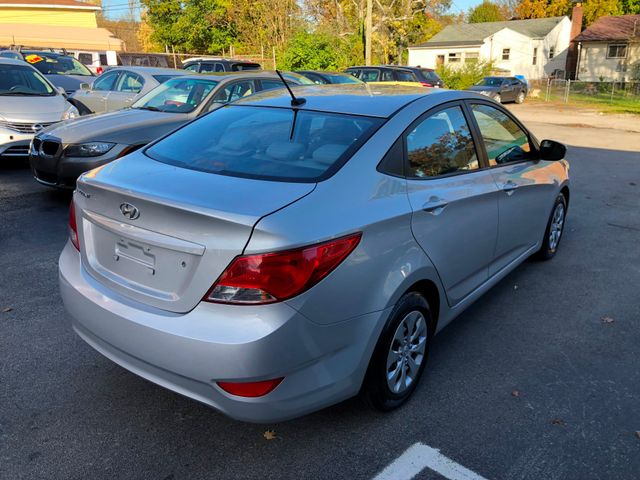 2015 Hyundai Accent GLS Knoxville , Tennessee 41