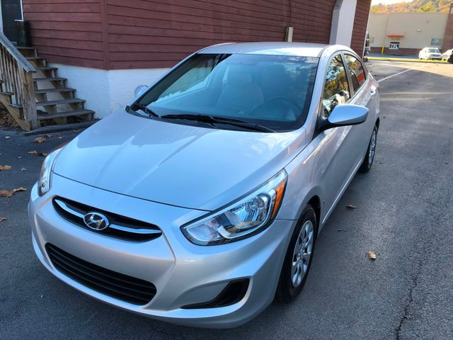 2015 Hyundai Accent GLS Knoxville , Tennessee 7