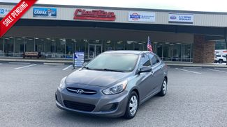 2015 Hyundai Accent GLS in Knoxville, TN 37912