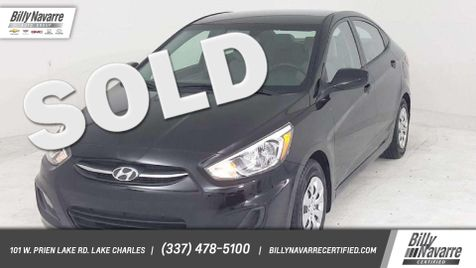2015 Hyundai Accent GLS in Lake Charles, Louisiana