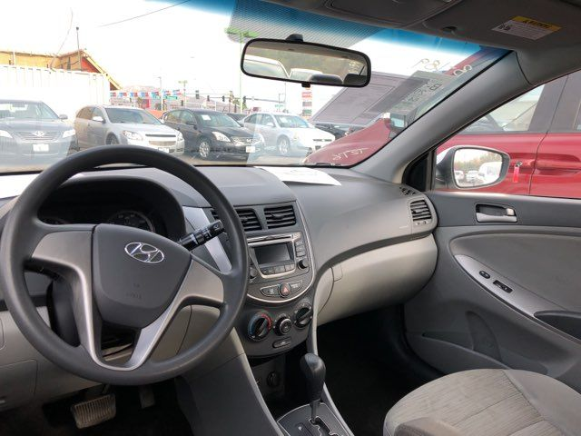 2015 Hyundai Accent GLS CAR PROS AUTO CENTER (702) 405-9905 Las Vegas, Nevada 5