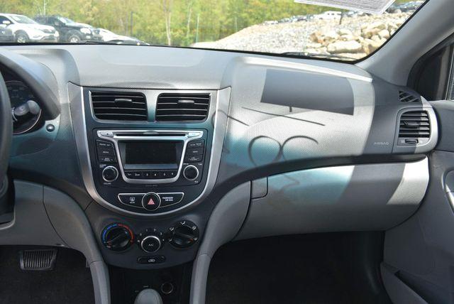 2015 Hyundai Accent GLS Naugatuck, Connecticut 7