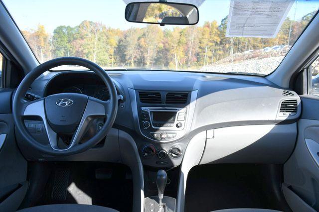 2015 Hyundai Accent GLS Naugatuck, Connecticut 12