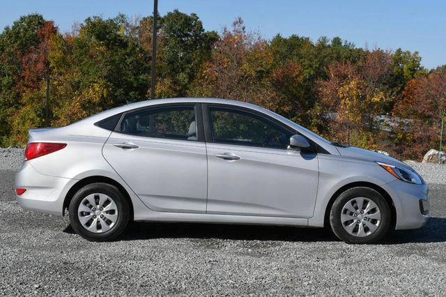 2015 Hyundai Accent GLS Naugatuck, Connecticut 5