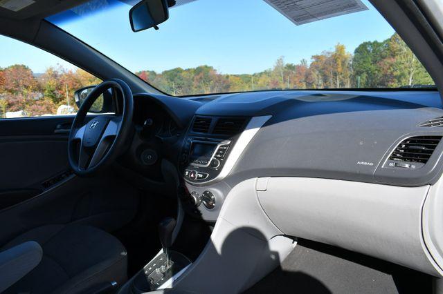 2015 Hyundai Accent GLS Naugatuck, Connecticut 8
