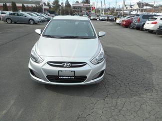2015 Hyundai Accent GLS New Windsor, New York 10