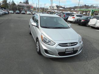 2015 Hyundai Accent GLS New Windsor, New York 11