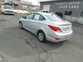 2015 Hyundai Accent GLS New Windsor, New York 6