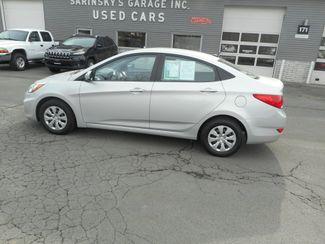 2015 Hyundai Accent GLS New Windsor, New York 7